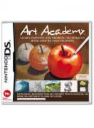 Art Academy  - Nintendo DS