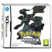 Pokemon White Version
