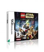 Lego Star Wars: The Complete Saga  - Nintendo DS