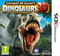 Combat of Giants: Dinosaurs 3D  - Nintendo 3DS