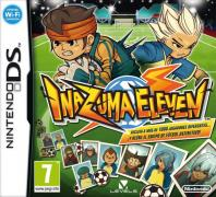 Inazuma Eleven  - Nintendo DS