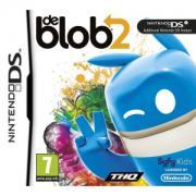 De Blob 2  - Nintendo DS