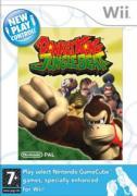 Donkey Kong Jungle Beat  - Wii