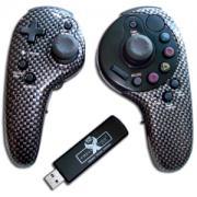 Dual SFX Evolution