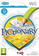 Pictionary (uDraw)  - Wii