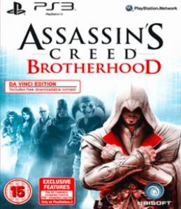 Assassins Creed: La Hermandad (Edición Alhambra) Da Vinci Edition
