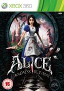 Alice: Madness Returns  - XBox 360