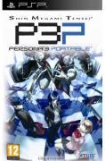 Shin Megami Tensei: Persona 3 Portable Collectors Edition