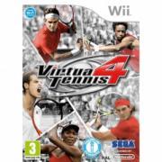 Virtua Tennis 4  - Wii