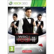 WSC Real 11: World Snooker Championship  - XBox 360