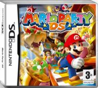 Mario Party  - Nintendo DS