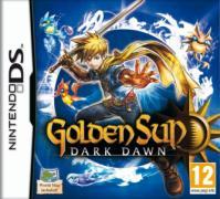 Golden Sun: Oscuro Amanecer  - Nintendo DS