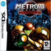 Metroid Prime: Hunters  - Nintendo DS