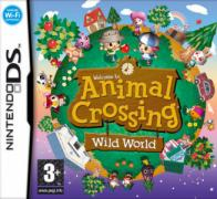 Animal Crossing: Wild World  - Nintendo DS