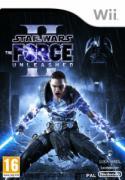 Star Wars El Poder de la Fuerza 2  - Wii