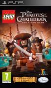 LEGO Piratas del Caribe  - PSP