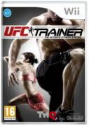 UFC Personal Trainer  - Wii