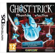 Ghost Trick: Detective fantasma  - Nintendo DS