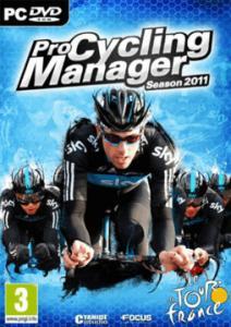 Pro Cycling Manager Tour De France 2011