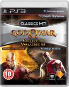 God Of War Origins Collection Volume II  - PlayStation 3