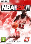 NBA 2k11  - PC - Windows