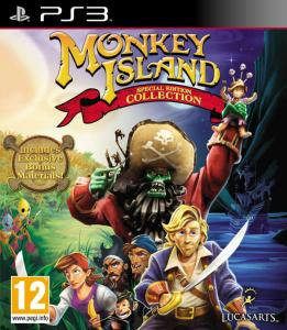 Monkey Island Special Edition - Collection