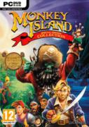 Monkey Island Special Edition - Collection - PC - Windows