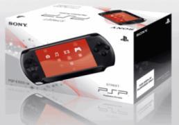 Sony PSP E1000  - PSP