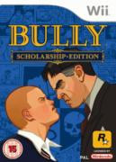 Bully: Scholarship Edition  - Wii