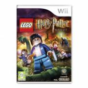 Lego Harry Potter: Years 5-7  - Wii