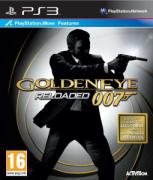 007: Goldeneye Reloaded  - PlayStation 3