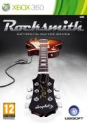 Rocksmith (incluye cable real-tone)  - XBox 360