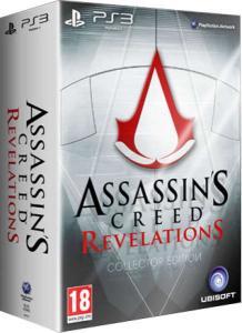 Assassins Creed: Revelations Collectors Edition
