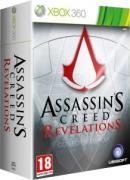 Assassins Creed: Revelations Collectors Edition - XBox 360