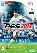 PES - Pro Evolution Soccer 2012  - Wii