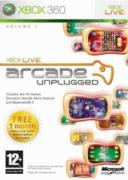 Xbox Live Arcade Unplugged Vol. 1  - XBox 360