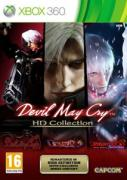 Devil May Cry: HD Collection  - XBox 360