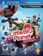 LBP - Little Big Planet  - PS Vita