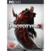 Prototype 2  - PC - Windows