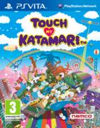 Touch My Katamari  - PS Vita