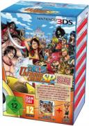 One Piece Unlimited Cruise  - Nintendo 3DS