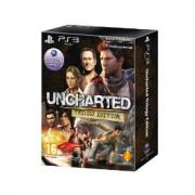 Uncharted - Trilogy Edition