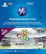 Playstation Network Card: UEFA Euro 2012