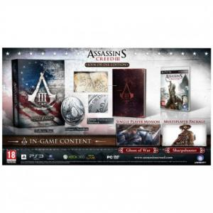 Assassins Creed 3 JOIN or DIE Edition