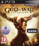 God Of War: Ascension  - PlayStation 3
