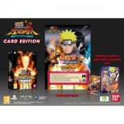 Naruto Shippuden: Ultimate Ninja Storm Generations Limited Card Edition - PlayStation 3