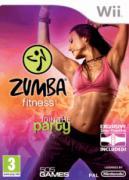 Zumba Fitness  - Wii