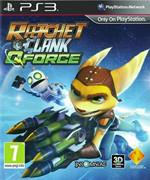 Ratchet & Clank:Q Force  - PlayStation 3