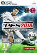 PES - Pro Evolution Soccer 2013