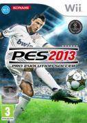 PES - Pro Evolution Soccer 2013  - Wii